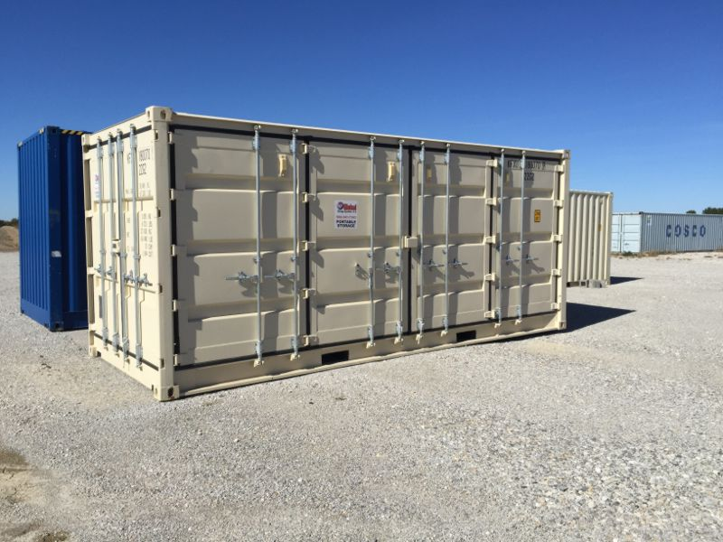 Quality Shipping Container